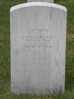 John Feulner
