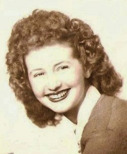 Mary Frances <I>Adams</I> Gunnels