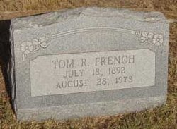 Tom R. French