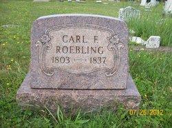 "Frederick Charles ""Carl"" Roebling"