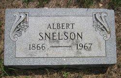 Albert Snelson