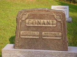 Augusta J Conant