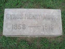 Cyrus Henry Moore