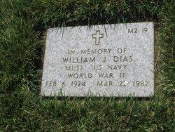 William James Dias