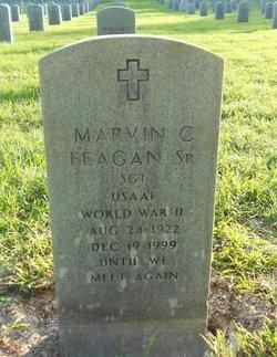 Marvin Chester Feagan, Sr