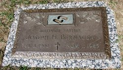 Joseph Henry Bernauer