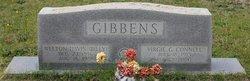 Virgie G. <I>Robinson</I> Gibbens