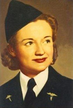 2LT Ruth M. Gardiner