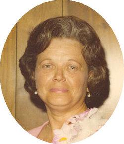 Wilma Joyce <I>Smithson</I> Wisdom