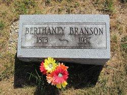 Berthaney Branson