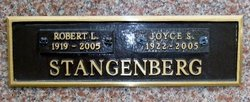 Robert L Stangenberg