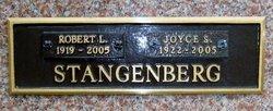 Joyce S Stangenberg