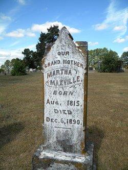 Martha Maxville