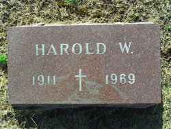Harold W. Ambrose
