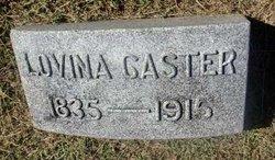 Lovina Ogdin <I>Green</I> Caster