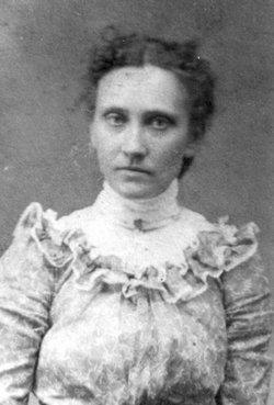 Alice Matilda <I>Branch</I> Briggs
