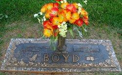 Doris <I>Ferguson</I> Boyd