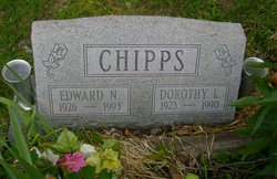Dorothy Lorraine <I>Cottrill</I> Chipps