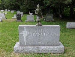 Fr Brendan Lyons
