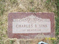 Charles Bernard Sink