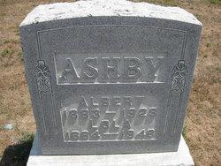 Lolabelle <I>Bowman</I> Ashby