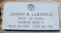 Joseph Rex LaRocco