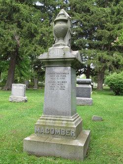 Alonzo Macomber
