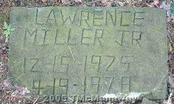 Lawrence Miller, Jr
