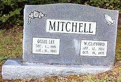 W. Clifford Mitchell