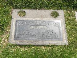 Louis J Avila