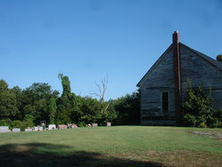 East Antioch Cemetery