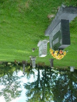Doolittle, the Keele and the Nichols Cemetery