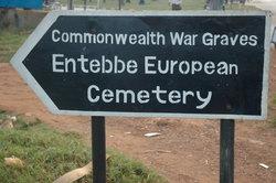 Entebbe European Cemetery