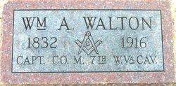 William A. Walton