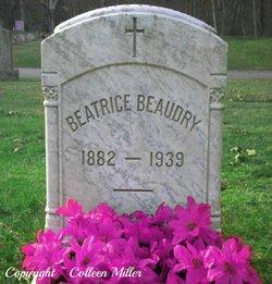 Béatrice <I>Lanoüe</I> Beaudry