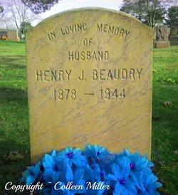 "Emery J. ""Henry"" Beaudry"