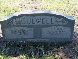 Samuel Lee Culwell