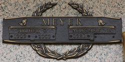 Arthur Samuel Meyer