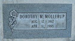 Dorothy Mollerup