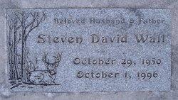 Steven David Wall