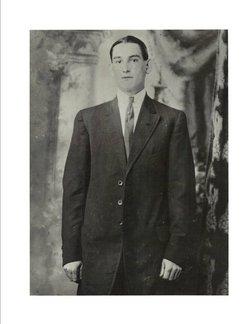 Thomas Edmund Pritchard
