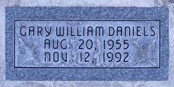 Gary William Daniels