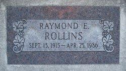 Raymond Rollins