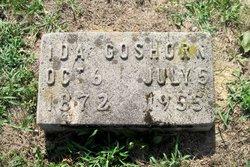 Ida F. Goshorn