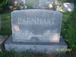 """Caroline S. """"Carrie"""" <I>Keefer</I> Barnhart"""