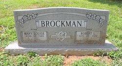 Mary Louise Brockman