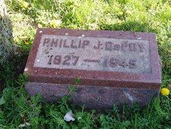Phillip J. DePuy