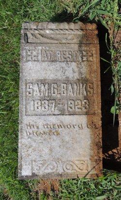 Samuel Green Banks