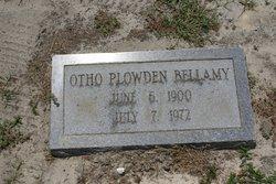 Otho Plowden Bellamy