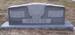 Ethel Estelle <I>Spencer</I> Spencer